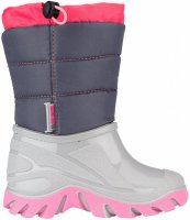 Wintergrip Welly Walker gyerek csizma, pink