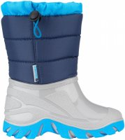 Wintergrip Welly Walker gyerek csizma, kék